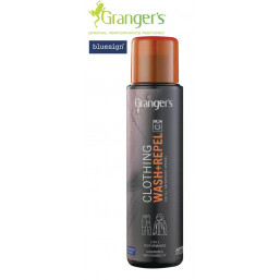 Granger's Wash&Repel 2 in 1...