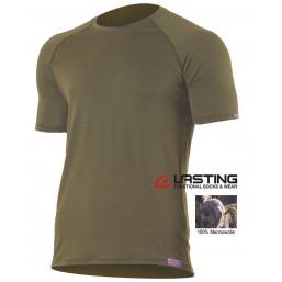 Herren T-Shirt - 100%...