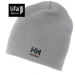LIFA-Merino - warme Mütze...