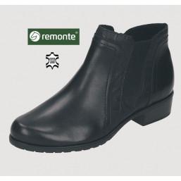 REMONTE Leder Stiefelette...