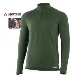 Merino Sweatshirt zum...