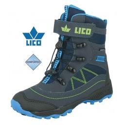 KIDS - Lico Winterboot warm...