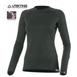 Damen Langarm Shirt 100%...