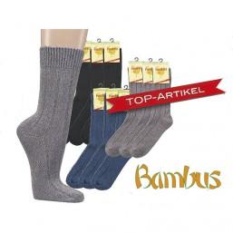 3er Pack Bambus...