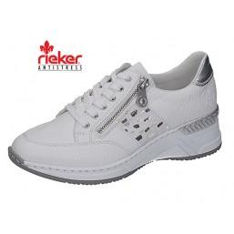 Rieker Sneaker - leicht...
