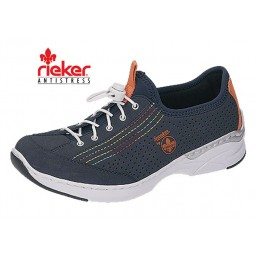 Rieker Sneaker - weiche...