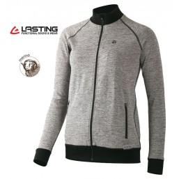 Lasting Merino Sweatshirt...