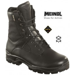 Waterproof Leder - Meindl...