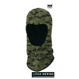 Lifa-Merino - Sturm Mütze...