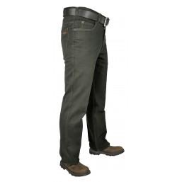 Jeans - Herrenhose in...