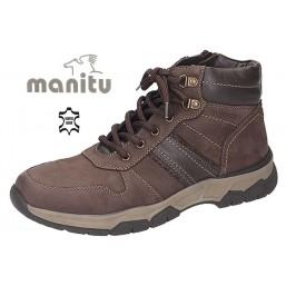 Manitu Leder Boot